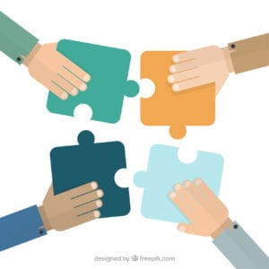 Samoorganizacja zespołów