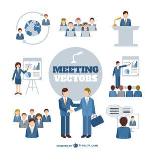 efektywne spotkania projektowe