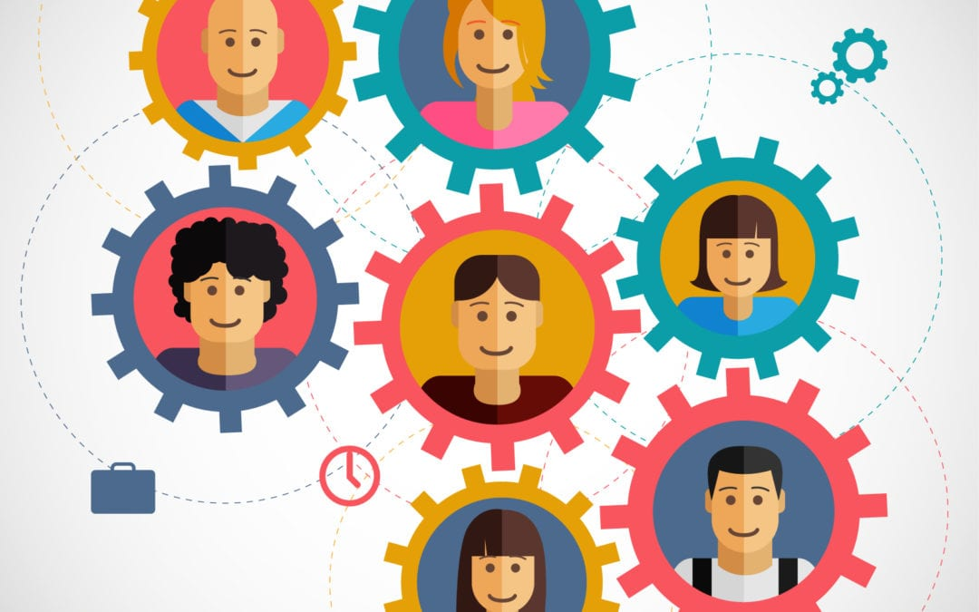 Jak zorganizować pracę małego zespołu dla początkujących część 2