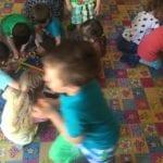 Czy dzieci uczymy współpracy?