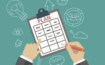 Jak wiele planowania potrzeba, aby poradzić sobie w projekcie, czyli słów kilka o rutynowym podejściu do projektów