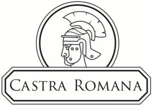 logo castra romana