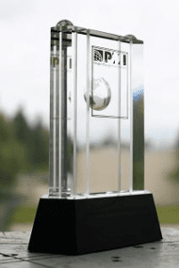 pmi award 2009 mayday