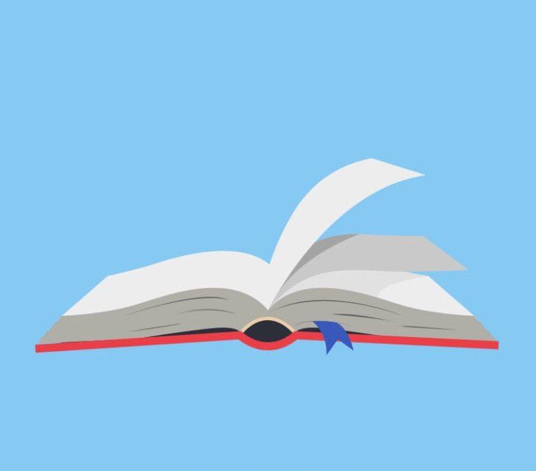 Projekt Książka