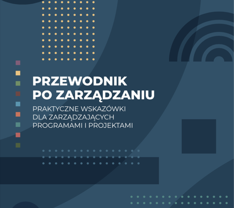 Polski standard zarządzania projektami i portfelem