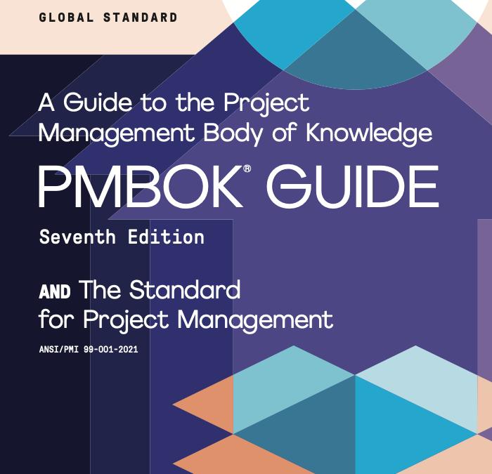PMBOK Guide 7 – recenzja